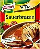 Knorr Fix Sauerbraten ( Pot Roast ) - 1 pc