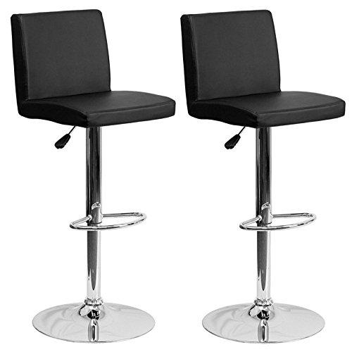 wrigley-modern-chrome-swivel-adjustable-height-bar-stool-pair-set-black
