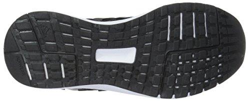 Adidas Vrouwen Duramo 8 W Hardloopschoen, Nut Black / Zwart / Zwart, 9 M Ons