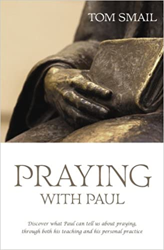Book Praying with Paul
