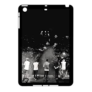 One Direction Custom Cover Case with Hard Shell Protection for Ipad Mini Case lxa#293673