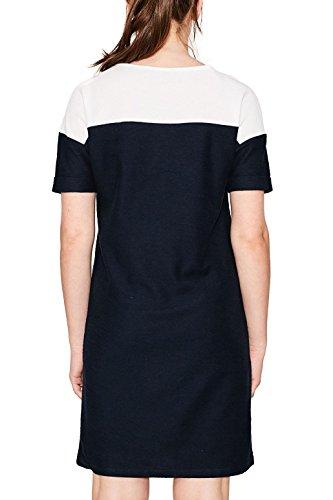 Kleid by Navy 400 Damen ESPRIT edc Blau TOw8qSg