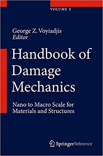 Libros Gratis Descargar Handbook Of Damage Mechanics: Nano To Macro Scale For Materials And Structures Gratis Epub