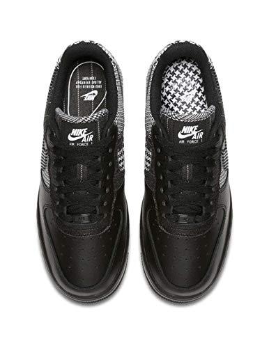 Donna black W Nike Nero Force Da Scarpe white black 1 Fitness 001 Lo Air At0062 PggwzqF
