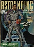 img - for ASTOUNDING Science Fiction: April, Apr. 1939 (
