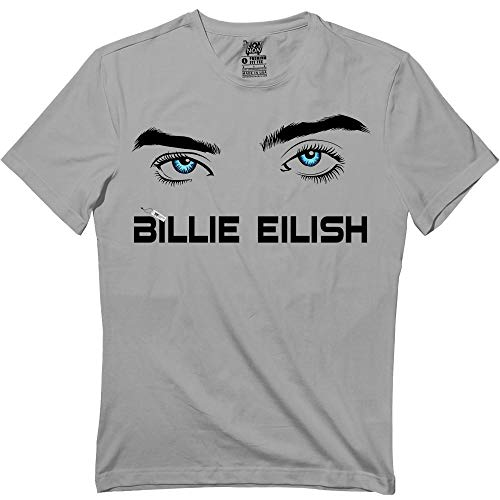 wintertee Billie-Eilish Lovers Music Gift Tshirt