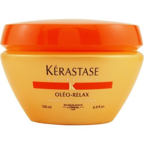 KERASTASE by Kerastase NUTRITIVE MASQUE OLEO-RELAX FOR DRY HAIR 6.8 OZ KERASTASE by Kerastase NUTRI ()