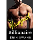 The Youngest Billionaire: Covington Billionaires Book 2 (A Billionaire Romance Love Story)