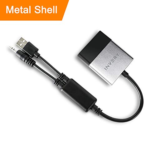 Airdual Bluetooth Adapter Music Interface for BMW Mini Cooper iPod iPhone Y Cable (Airdual 300B)