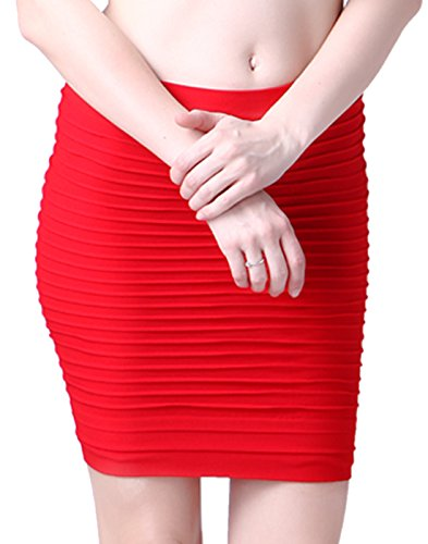 HDE Womens Stretch Bodycon Bandage