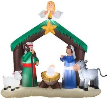 Amazon.com: Accesorios navideños decorativos ...