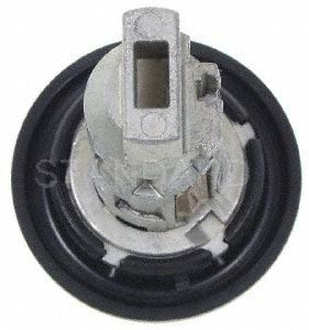 Standard Motor Products US312L Ignition Lock and Tumbler Switch (Switch Tumbler)