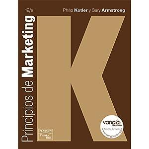 VangoNotes for Principios de Marketing, 12/e Audiobook