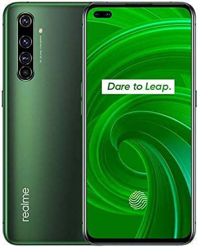 هاتف Realme X50 pro بسعة 256 جيجابايت وذاكرة رام 12 جيجابايت