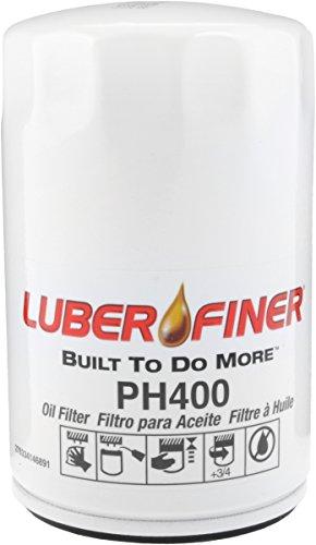 Luber-finer PH400 Oil Filter by Luber-finer