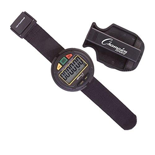 Champion Sports Jumbo Display Watch product image