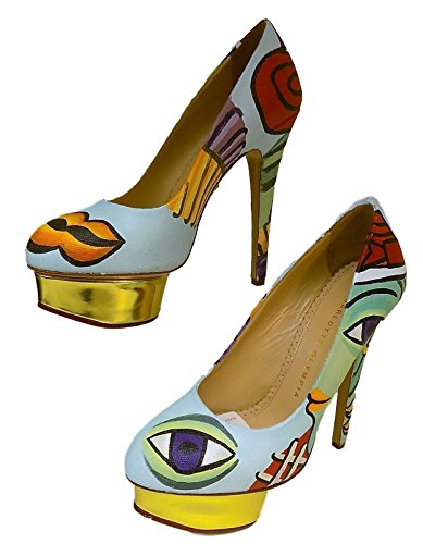 charlotte-olympia-dolly-women-platform-heel-hand-painted-multicolor-picasso