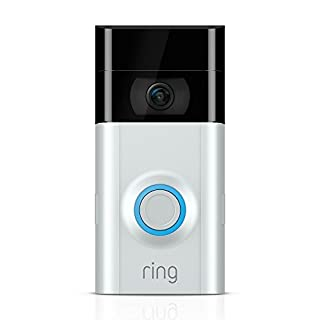 Ring Video Doorbell 2 (B072QLXK2T) | Amazon Products