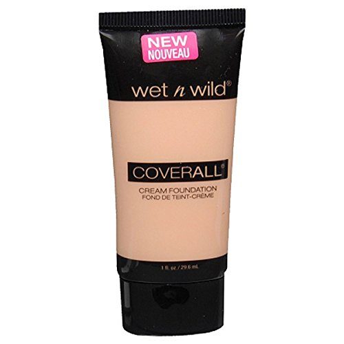 wet n wild coverall cream - 6