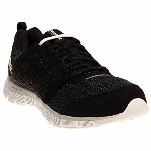 Zapatillas De Running Reebok Mujeres Z Dual Ride Black Grey White