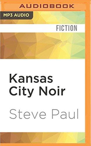 Kansas City Noir (Akashic Noir)