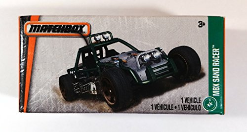 Matchbox MBX Sand Racer in Sealed Box ()