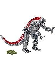 PlayMates Monsterverse - Godzilla vs. Kong - Mechagodzilla with Heav (ID35305)