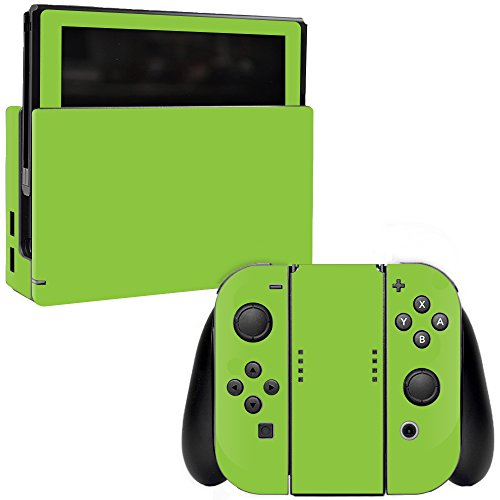 MightySkins Skin Compatible with Nintendo Switch