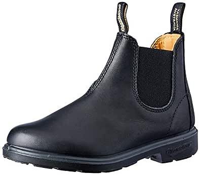 Blundstone Boys 531 Black, 1 AU