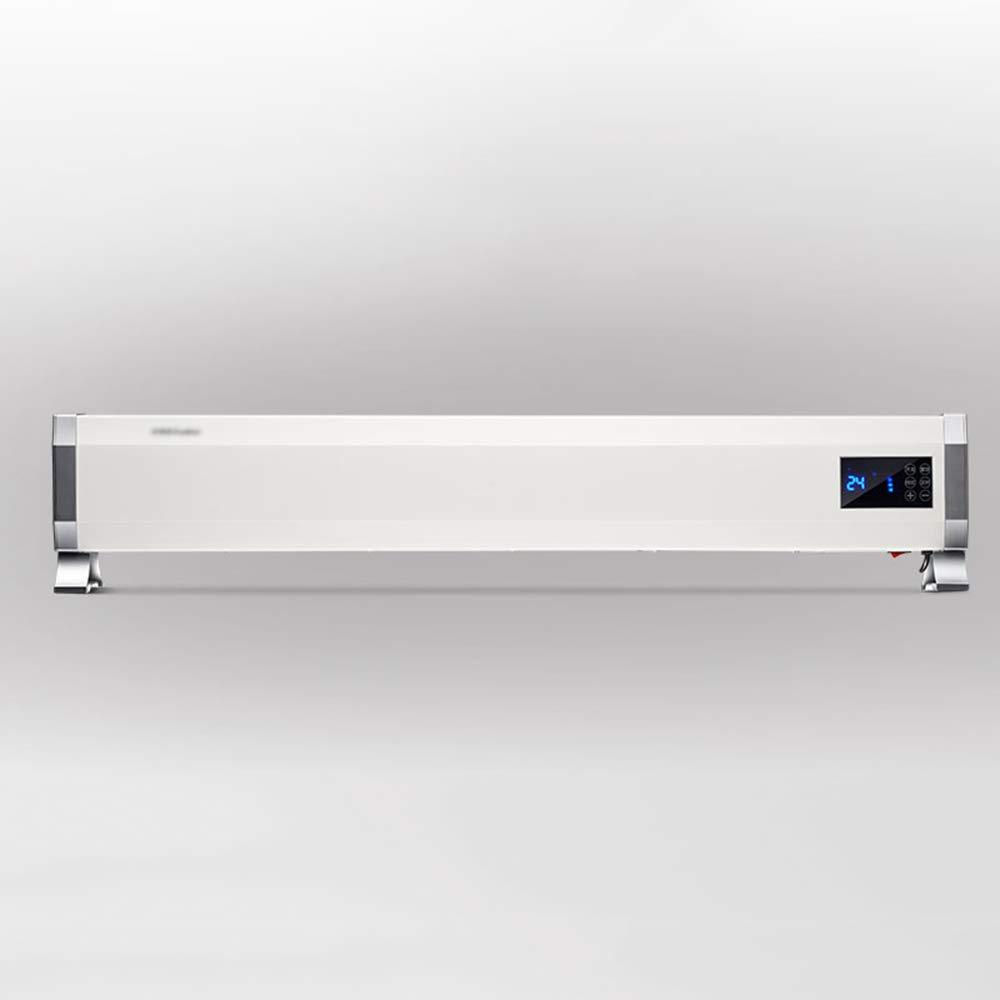 Acquisto ZZHF Riscaldatore, Temperatura costante Intelligente, Riscaldatore a convezione Caldo, Camera da Letto, Soggiorno, Risparmio energetico, Riscaldatore Telecomando, Bianco radiatore Prezzi offerte
