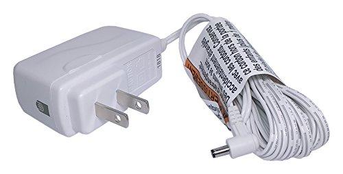 Official Infant Optics Power Cord Adapter for DXR-8 Camera Unit (2018 Original Infant Optics Accessory)