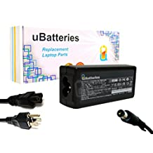 UBatteries AC Adapter Charger HP Pavilion dv7-2273ca - 19.5V, 65W