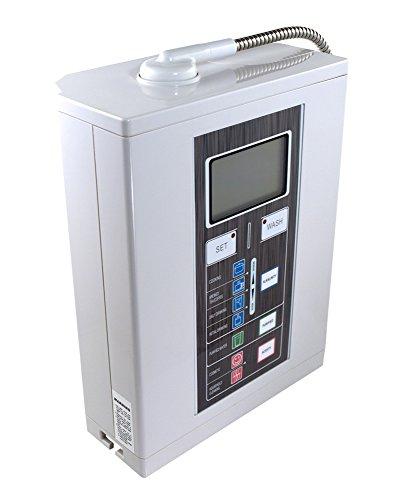 ionizer machine