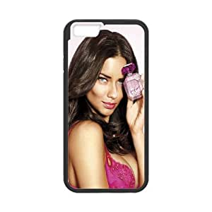 iPhone 6 4.7 Inch Phone Case Black He Victoria Secret In Love Sexy Girl JW5Q7QLX Cell Phone Covers Cases