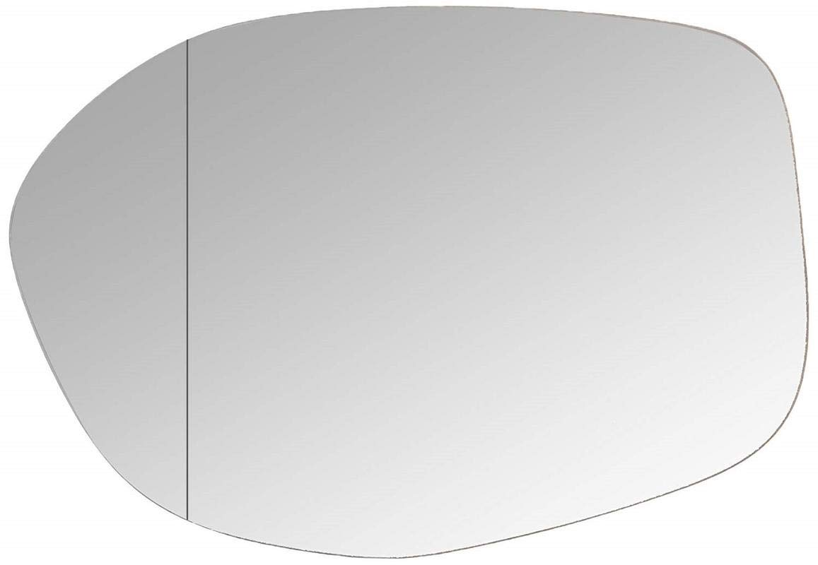 OEM Mirror Glass Backing for 2014-17 HONDA ODYSSEY HEATED Driver Side View Left LH