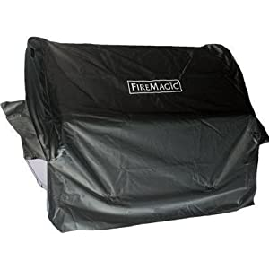 Fire Magic Grill Cover For Aurora A530 Built-in Gas Grill - 3645f