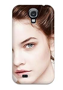 Viktoria Metzner's Shop Best Special Skin Case Cover For Galaxy S4, Popular Barbara Palvin 8 Phone Case