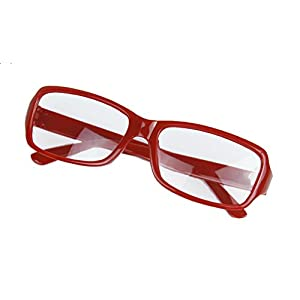 TOKYO-T Black Butler Cosplay Grell Sutcliff Costume (Eye Glasses)