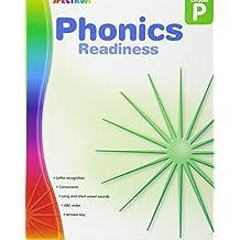Phonics Readiness, Grade PK (Early Years)
