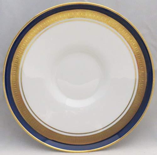 Aynsley, John Cobalt Royale Saucer for Flat Cup