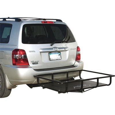 Let's Go Aero GearCage SP Cargo Hitch Rack - Model# GCSP 4200 by Let's Go Aero