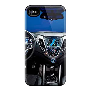 DavidKearns VcpIQCp8587UsAZD Case For Iphone 4/4s With Nice G Car Maniac Appearance