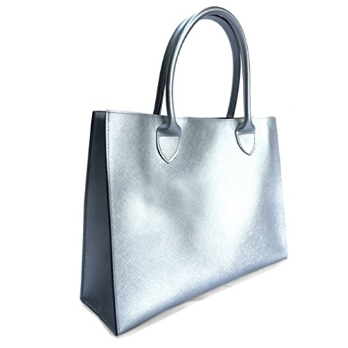 Design Women's PU Leather Handbag Tote Bag Travel bags and shopping bag, grocery bags