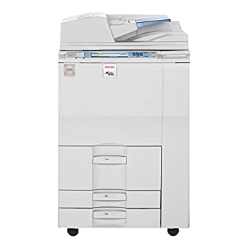 Amazon.com: Refurbished Ricoh Aficio MP 6001sp multifunción ...