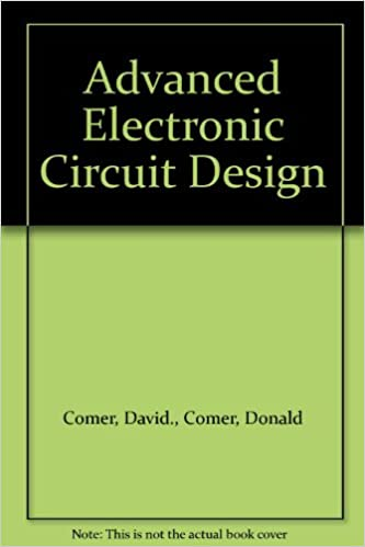 Buy WIE Advanced Electronic Circuit Design Book Online at Low Prices ...