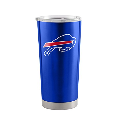 - NFL Buffalo Bills Ultra Tumbler, 20-ounce