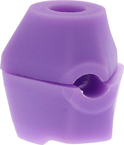 98a Purple Bushings - 3