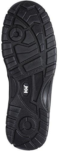 Helly Hansen 78201_995-43 Kollen Chaussures de sécurité Low Ww Taille 43 Noir/Bleu