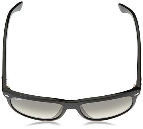 7a47e1bf551 Ray-ban Rb4147 Sunglasses Black crystal Grey Gradient - Bitterroot ...