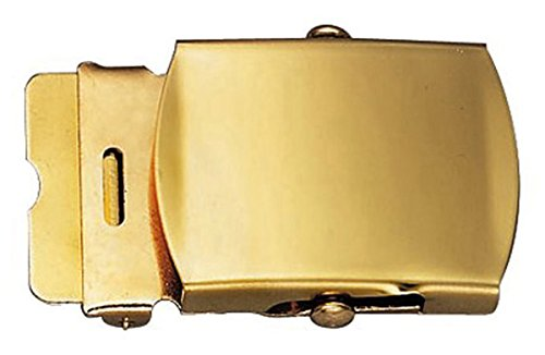 Rothco 613902440005 Web Belt Buckle product image